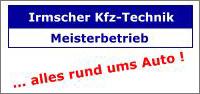 IRMSCHER KFZ-TECHNIK
