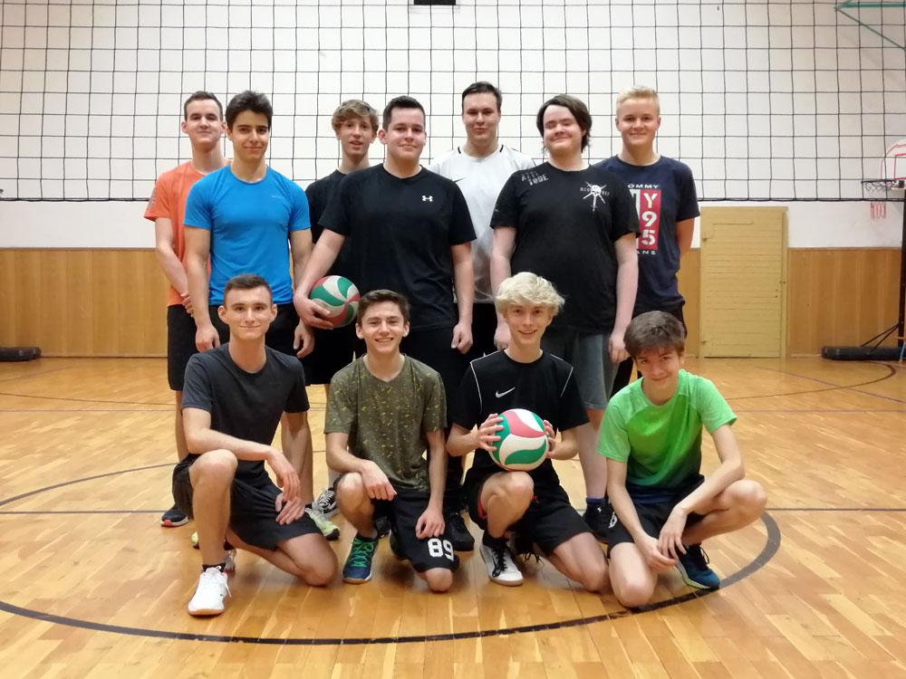 Jugendmannschaft 2020
